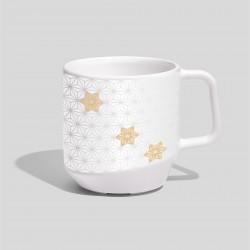 Kubek Bold 400ml STARS