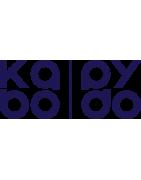 Kubki serii Kabo&Pydo